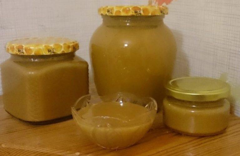 Полезные свойства меда с прополисом