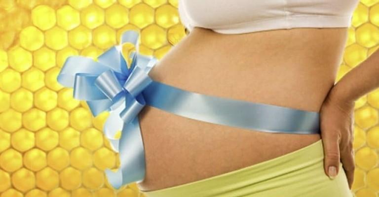 прополис беременным